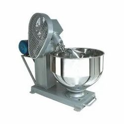 Stainless Steel Dough Kneading Machine