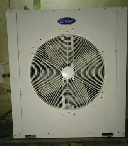 Steel 50 Hz Carrier Cold Room Condensing Unit, 240-380 V, -25 Celsius ~ +18 Celsius