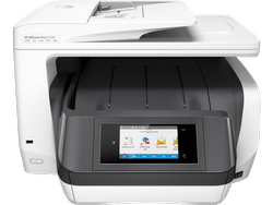 HP OfficeJet Pro 8732M AiO Printer