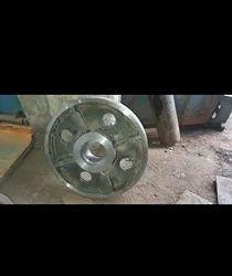 MS Steel Gear