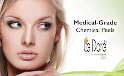 Chemical Peel For Skin Whitening