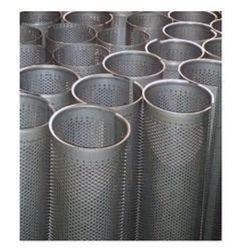Own Activated Carbon Filter Metal Perforated Sheets, For Industrial