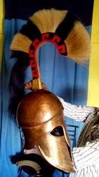 Corinthian Helmet, Greek Helmet, Spartan, Achilles Helmet