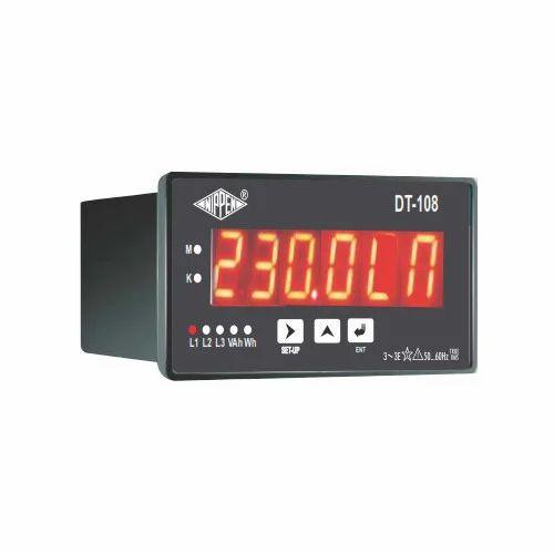 DT-108 Energy Multifunction Meter