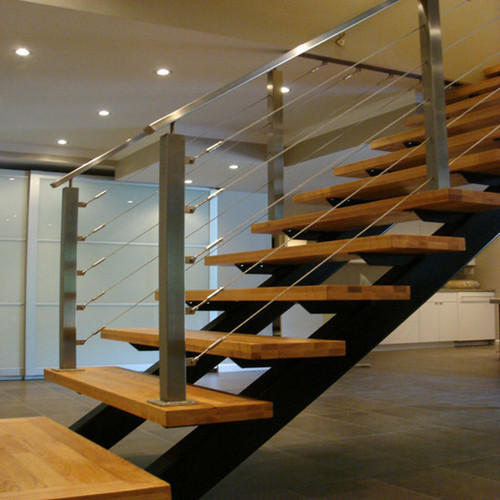 Stainless Steel Rope Hand Railing