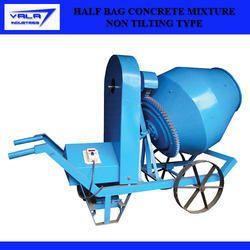 Handle Type Half Bag Concrete Mixture