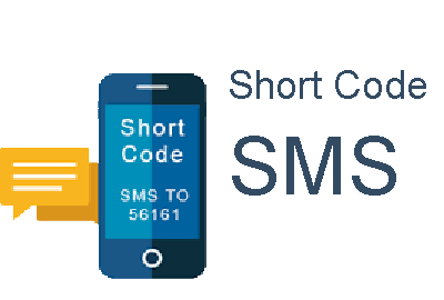 Short Code Services in Noida   ID: 19966014948