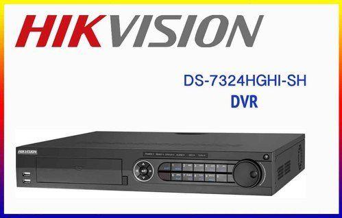 24 Channel High Definition Dvr Hikvision