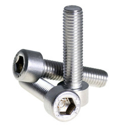 Inconel Coated Fasteners