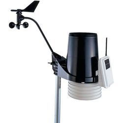 Weather Monitoring Service