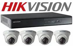 2 MP HIKVISION CCTV