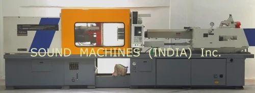 Toshiba 310 Tons Plastic Injection Molding Machine