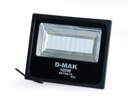 100 W D''Mak Flood Light