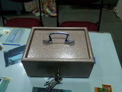 Safe Cash Box