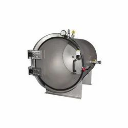 Electric Vacuum Test Chamber Rental Services