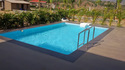 Private Swimming Pool Design