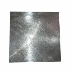 7075 T6 Aluminium Block