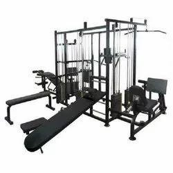 Presto Multi Gym 12 Station MC RS2212
