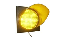 SOLAR LED Blinker