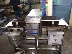 MDV Ferrous Metal Detector, Model: Vinsyst