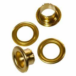 Golden Brass Metal Eyelet