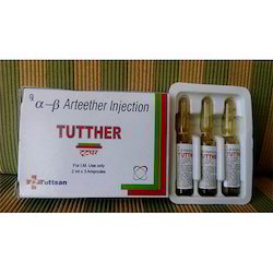Tutther Injection for Clinic & Hospital