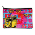Prem Ki Payal Canvas  Utility Pouch