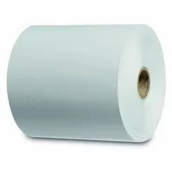 Recycled Paper Plain White Offset Printing Paper, GSM: 48-90, Packaging Type: Roll