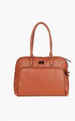Van Heusen Brown Handbag