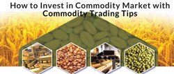 Future Commodity Trading Tips