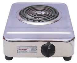 Electric GE Coil 2000 W Hot Plate With Wire