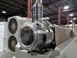 LCMS Annual Maintenance Charges for LC-MS, On-Site, for Industrial