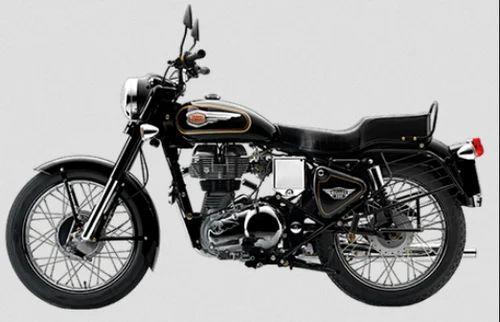 Royal Enfield Bullet 350 at Rs 131519 /price - Shanker Motors, New ...