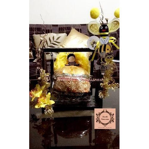 Baby shower packing gift at rs 2100 piece nehru enclave new baby shower packing gift negle Gallery