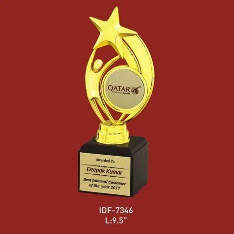Award Tropies