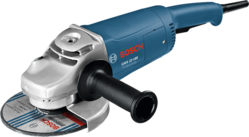 Bosch GWS 22-180 Large Angle Grinder