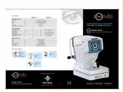 Eyeviz Auto Refreactometer