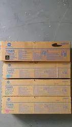 Konica Minolta Bizhub C 6500 Toner Cartridge