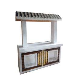 Display Counters in Saharanpur, डिस्प्ले
