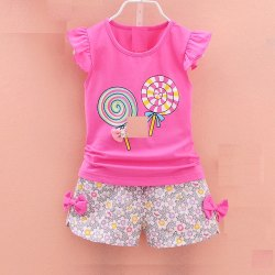 Cotton Baby Wear