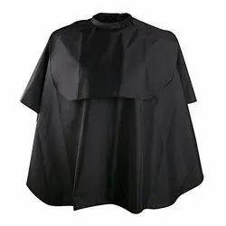Polyester Black Hair Dye Apron