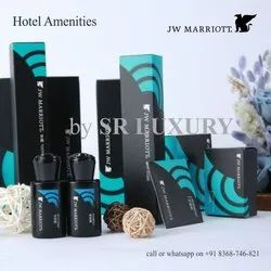 JW Mariott Customized Guest Amenities