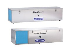 Silver Stream - Air Ozone