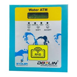 RFID Card Water ATM