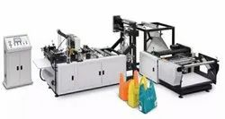 Non Woven Bags Making Machines ZXL 500