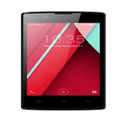Intex Aqua 3g Strong Silver, Memory Size: 32gb, Screen Size: 4 Inches