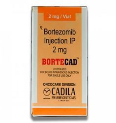 Bortecad Bortezomib 2mg Injection