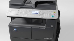 Konica Minolta Bizhub 306 with Duplex Photocopy Machine