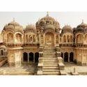 Shekawati Jaipur Holiday Package