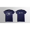 College Promotional T Shirt